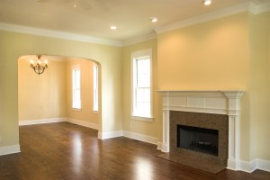Is Baseboard Moulding Necessary?
