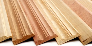 Different Styles of Wood Moulding