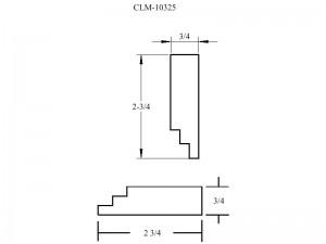 CLM 10325