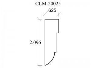 CLM 20025