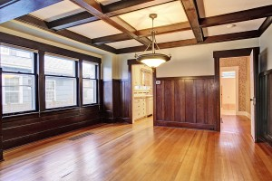 Wood Trim Chattanooga TN