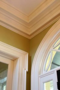 Wood Trim Charlotte NC