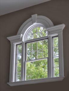 Window Casing Chattanooga TN