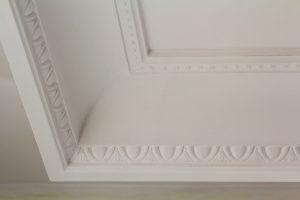 Crown Moulding Design Ideas