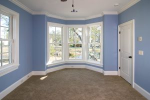 Different Styles of Interior Window Trim