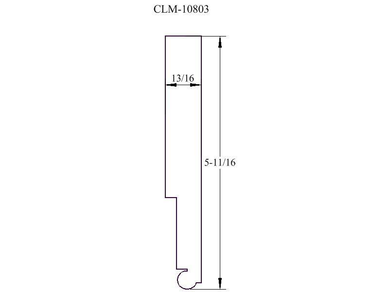 CLM 10803
